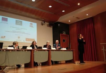 II Jornada INnetCampus Presentación Dorothy Kelly