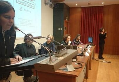 II Jornada INnetCampus Testimonio Participante