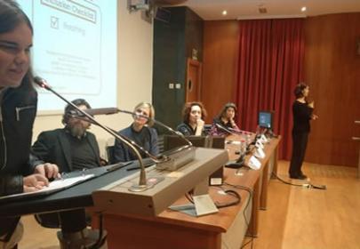 II Jornada INnetCampus Testimonio Participante 2