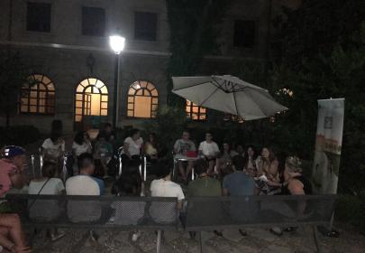 Colegio Mayor