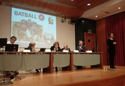 II Jornada INnetCampus Intervención Universidad de Montpellier