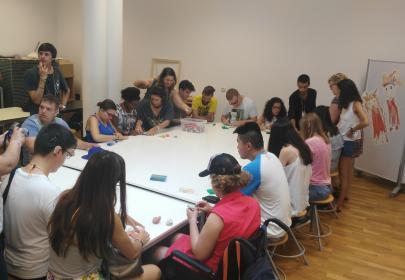 Museo memoria 7