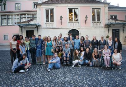 INnetCampus Lisboa 2017. Visita museo historia de Portugal.