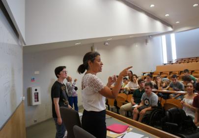 INnetCampus Lisboa 2017. Aprendiendo economia