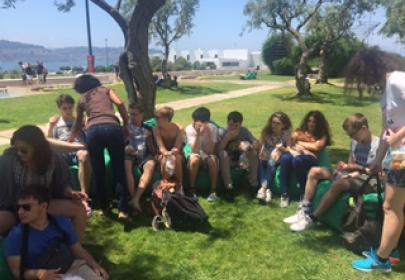 Grupo Lisboa 5